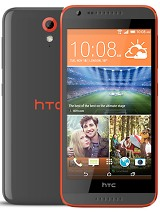 عکس های گوشی HTC Desire 620G dual sim
