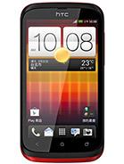 عکس های گوشی HTC Desire Q