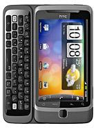 عکس های گوشی HTC Desire Z