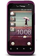 عکس های گوشی HTC Rhyme CDMA