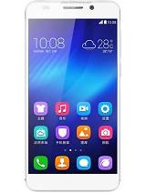 عکس های گوشی Huawei Honor 6