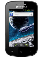عکس های گوشی Icemobile Apollo Touch