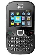 عکس های گوشی LG C360