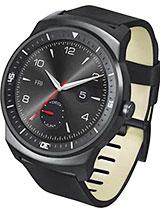 عکس های گوشی LG G Watch R W110