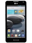 عکس های گوشی LG Optimus F6