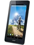 عکس های گوشی Acer Iconia Tab 7 A1-713