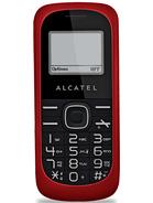 عکس های گوشی alcatel OT-112