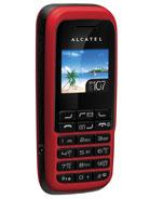 عکس های گوشی alcatel OT-S107