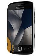 عکس های گوشی BlackBerry Curve Touch CDMA