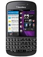 عکس های گوشی BlackBerry Q10