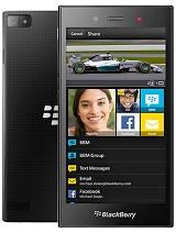 عکس های گوشی BlackBerry Z3