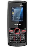 عکس های گوشی Celkon C203
