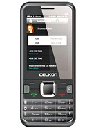 عکس های گوشی Celkon C66