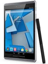 عکس های گوشی HP Pro Slate 8