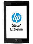 عکس های گوشی HP Slate7 Extreme