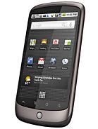 عکس های گوشی HTC Google Nexus One