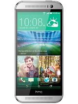 عکس های گوشی HTC One (M8) dual sim