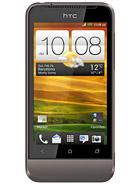 عکس های گوشی HTC One V