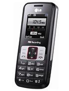 عکس های گوشی LG GB160