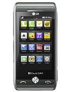 عکس های گوشی LG GX500