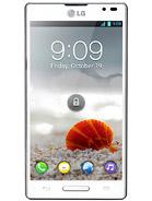 عکس های گوشی LG Optimus L9 P760