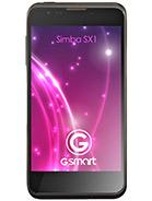 عکس های گوشی Gigabyte GSmart Simba SX1