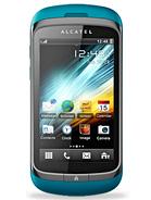 عکس های گوشی alcatel OT-818