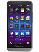 عکس های گوشی BlackBerry A10