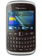عکس های گوشی BlackBerry Curve 9320