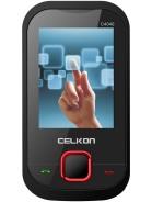 عکس های گوشی Celkon C4040