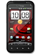 عکس های گوشی HTC DROID Incredible 2