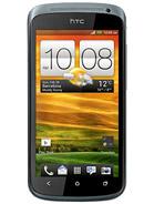 عکس های گوشی HTC One S C2