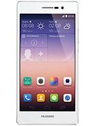 عکس های گوشی Huawei Ascend P7