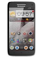 عکس های گوشی Lenovo Vibe X S960