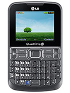 عکس های گوشی LG C299