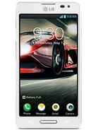 عکس های گوشی LG Optimus F7