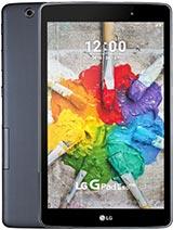 عکس های گوشی LG G Pad III 8.0 FHD