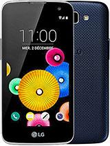 عکس های گوشی LG K4