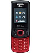 عکس های گوشی LG GU200