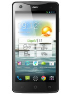 عکس های گوشی Acer Liquid S1