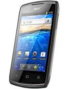 عکس های گوشی Acer Liquid Z110
