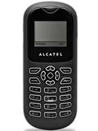 عکس های گوشی alcatel OT-105