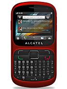 عکس های گوشی alcatel OT-803