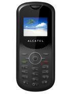 عکس های گوشی alcatel OT-106