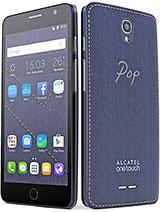 عکس های گوشی alcatel Pop Star