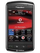 عکس های گوشی BlackBerry Storm 9500