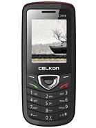 عکس های گوشی Celkon C359