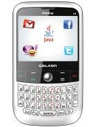 عکس های گوشی Celkon C9