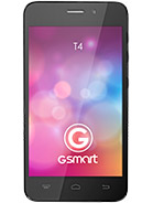 عکس های گوشی Gigabyte GSmart T4 (Lite Edition)
