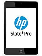 عکس های گوشی HP Slate8 Pro